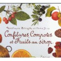CONFITURES COMPOTES ET FRUITS AU SIROP