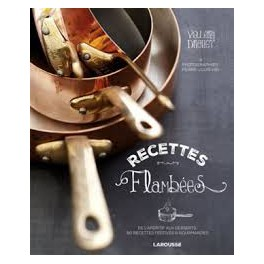RECETTES FLAMBEES
