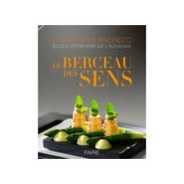 LE BERCEAU DES SENS (français-anglais)