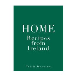HOME RECIPES FROM IRELAND (anglais)