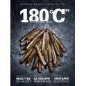 180°C Des recettes et des hommes Volume 6 (Automne-Hiver 2015)