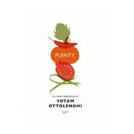 PLENTY LES RECETTES VEGETARIENNES DE YOTAM OTTOLENGHI