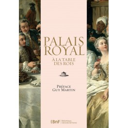 PALAIS ROYAL - À LA TABLE DES ROIS