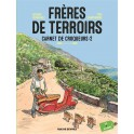 FRERES DE TERROIR - CARNET DE CROQUEURS 2