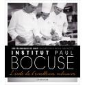 INSTITUT PAUL BOCUSE L'ECOLE DE L'EXCELLENCE CULINAIRE