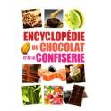 ENCYCLOPEDIE DU CHOCOLAT ET DE LA CONFISERIE