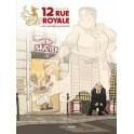 12 RUE ROYALE OU LES SEPT DEFIS GOURMANDS