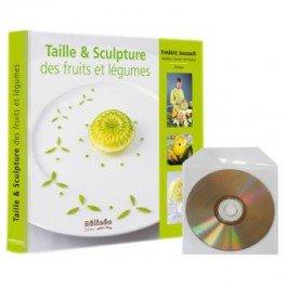 TAILLE & SCULPTURE DES FRUITS ET LEGUMES