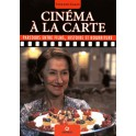 CINEMA A LA CARTE