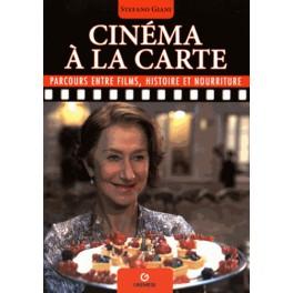 CINEMA A LA CARTE