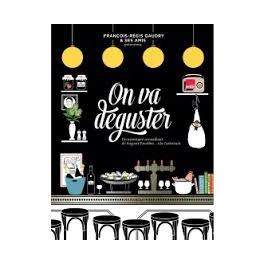 ON VA DEGUSTER Un inventaire croustillant, de Auguste Escoffier...à la Carbonara
