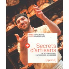 SECRETS D'ARTISANS