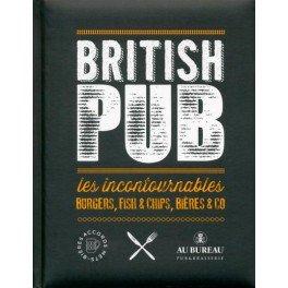 BRITISH PUB les incontournables