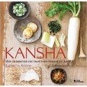 KANSHA UNE CELEBRATION DES TRADITIONS VEGANES DU JAPON
