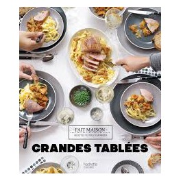 GRANDES TABLEES - Fait maison