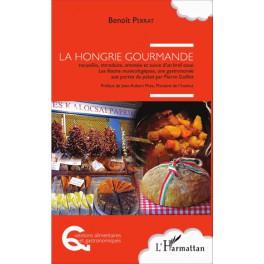 LA HONGRIE GOURMANDE