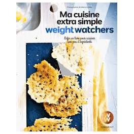 MA CUISINE EXTRA SIMPLE WEIGHTWATCHERS