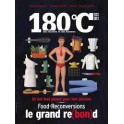 180°C HORS SERIE 1 FOOD-RECONVERSION LE GRAND REBOND