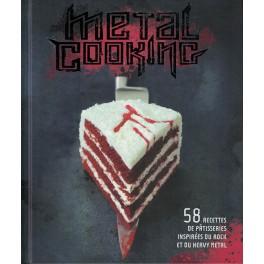 METAL COOKING