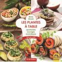 LES PLANTES A TABLE