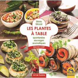 LES PLANTES A TABLE