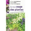 DU BON USAGE DES PLANTES
