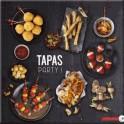 TAPAS PARTY !