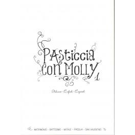 PASTICCIA CON MOLLY (italien-anglais-espagnol)