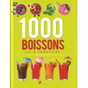 1000 BOISSONS JUS & SMOOTHIES