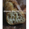 SOURDOUGH - MASAS MADRE (ANGLAIS-ESPAGNOL)