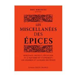 LES MISCELLANEES DES EPICES