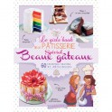 LE GIRLS BOOK DE LA PATISSERIE SPECIAL BEAUX GATEAUX
