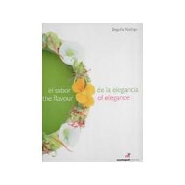 EL SABOR DE .A ELEGANCIA THE FLAVOUR OF ELEGANCE (espagnol-anglais)