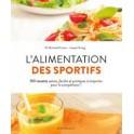 L'ALIMENTATION DES SPORTIFS