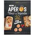 APEROS TOUR DU MONDE