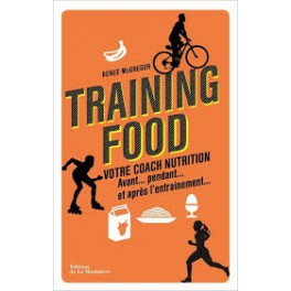 TRAINING FOOD