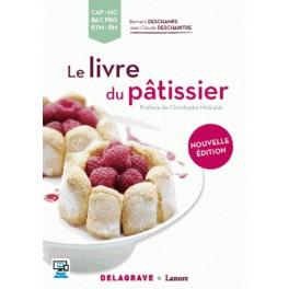 LE LIVRE DU PATISSiER (EDITION 2016)