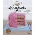 LES SANDWICHS CAKES