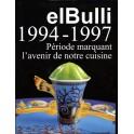 EL BULLI T.2 1994 - 1997 (FRANÇAIS)