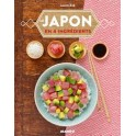 LE JAPON EN 4 INGREDIENTS