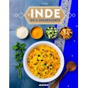 L'INDE EN 4 INGREDIENTS
