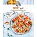 APEROS LIGHT Les meilleures recettes revisitées en plus léger !