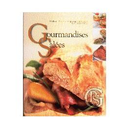 GOURMANDISES SALÉES (FRANÇAIS - ANGLAIS)