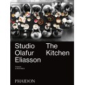 STUDIO OLAFUR ELIASSON THE KITCHEN (ANGLAIS)