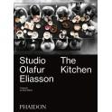 STUDIO OLAFUR ELIASSON THE KITCHEN (ANGLAIS)
