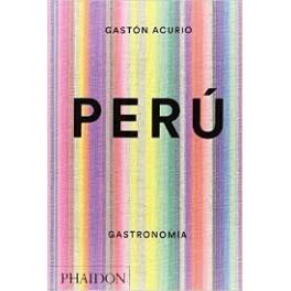 PERU GASTRONOMIA (espagnol)