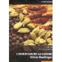 L'INVENTION DE LA CUISINE: OLIVIER ROELLINGER (DVD FRANCAIS - ANGLAIS - ESPAGNOL)