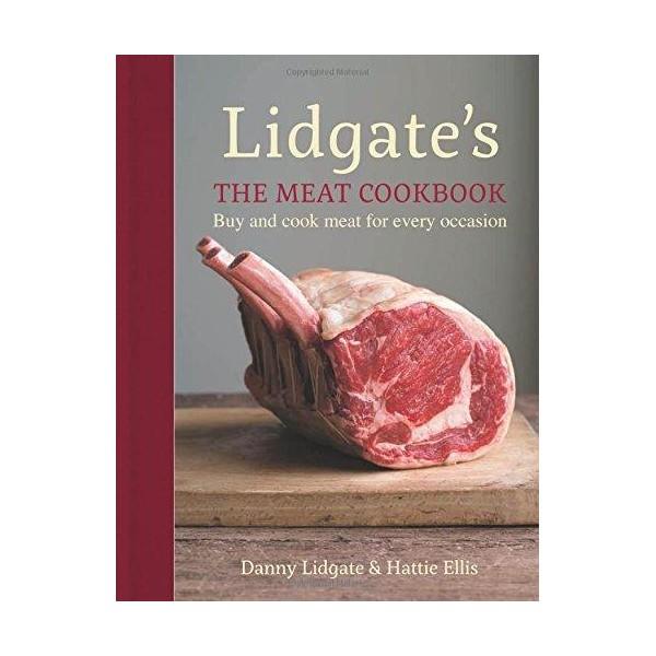 Lidgate 39 s the meat cookbook anglais librairie gourmande - Livre de cuisine francaise en anglais ...