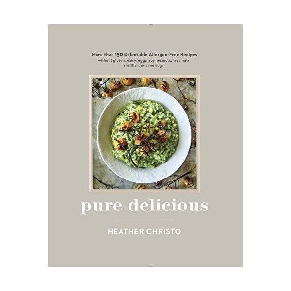 Pure delicious anglais librairie gourmande for Cuisine americaine en anglais