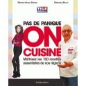 PAS DE PANIQUE, ON CUISINE !